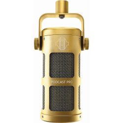 Sontronics Podcast Pro Gold