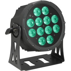 Vermietung - Cameo FLAT PRO 12 Outdoor LED Spot IP65 - Stk./Tag