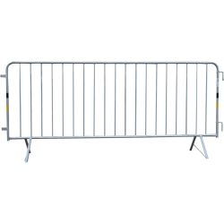Rental Railings and Security