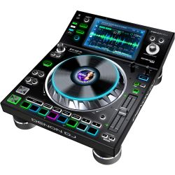 Vermietung - Denon SC5000 PRIME DJ Media Player - Stk./Tag