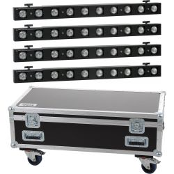 Rental Light and Show Equipment