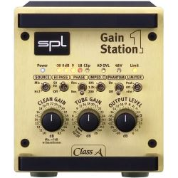 SPL Gain Station 1 Modell 2272