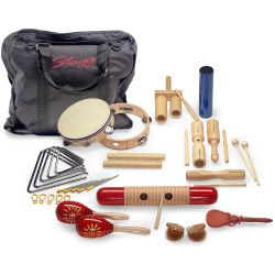 STAGG Junior Percussionset + Tasche