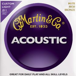 Martin Guitars M175 (011-052) Bronze