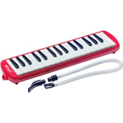 STAGG Melodica 32 Rot