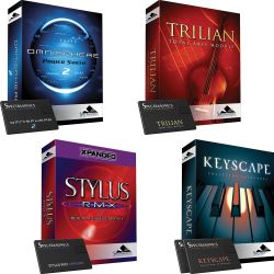 Spectrasonics Complete Bundle