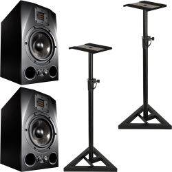 ADAM Audio A7X Bundle