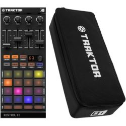 Native Instruments Traktor Kontrol F1 + Bag Set