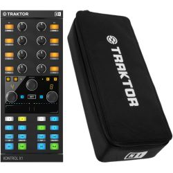 Native Instruments Traktor Kontrol X1 MK2 + Bag Bundle