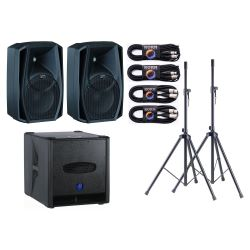 dB Technologies Cromo 10+ SUB 05D Set 1