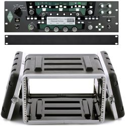 Kemper Profiling Amplifier PowerRack Case Set