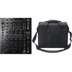 Reloop RMX-80 Digital inkl. Mixer Bag