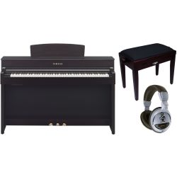 Yamaha CLP-545 R Digitalpiano Set