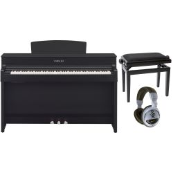 Yamaha CLP-545 B Digitalpiano Set