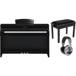 Yamaha CLP-535 PE Digitalpiano Set