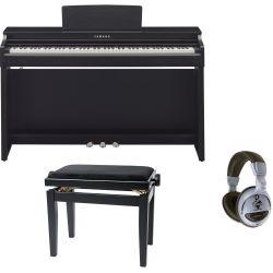 Yamaha CLP-525 B Digitalpiano Set