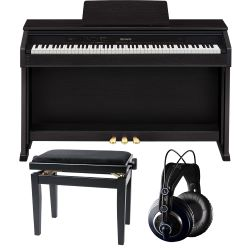 Casio AP-460 BK Set Digital Piano