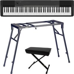 Casio CDP-130 BK Stage Piano Set