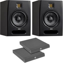 ADAM Audio F7 Pad Set