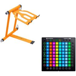 Novation Launchpad Pro + Laptop Stand Set