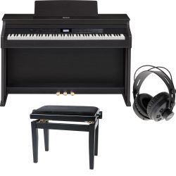 Casio AP-650 MBK Set