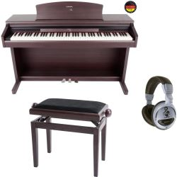 GEWA Digitalpiano DP-140G R Set