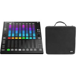 Native Instruments MASCHINE Jam + CTRL Case