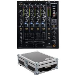 Reloop RMX-60 Digital + Hardcase Set