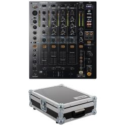 Reloop RMX-80 Digital + Hardcase Set