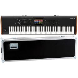 Korg KRONOS 88 + Case Bundle