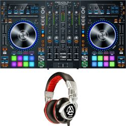 Denon MC7000 + DJ KH Bundle