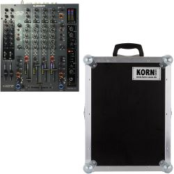 Allen & Heath Xone 92 black + Hardcase Set