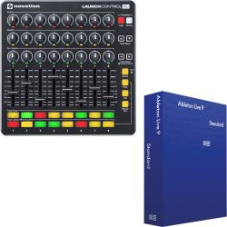 Novation Launch Control XL MK2 inkl. Ableton Live 9