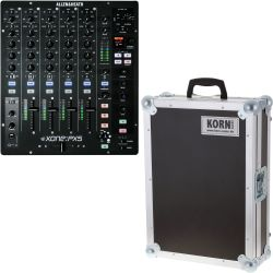 Allen & Heath Xone PX5 + Case Set
