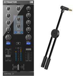 Native Instruments Traktor Kontrol Z1 + Traktor DJ Cable
