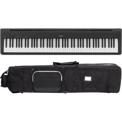 Kawai ES110 B Stage Piano + Bag Set