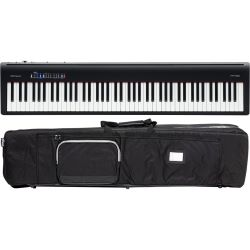 Roland FP-30 BK E-Piano + Bag Set