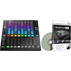 Native Instruments MASCHINE Jam + DVD Lernkurs