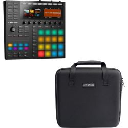 Native Instruments MASCHINE MK3 + CTRL Case