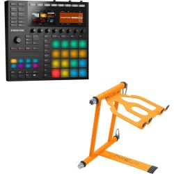 Native Instruments MASCHINE MK3 + Pro Stand OR