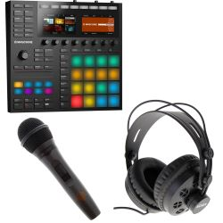 Native Instruments MASCHINE MK3 + KH + MK Set
