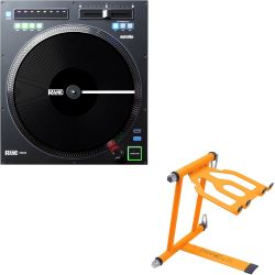 Rane DJ Twelve + Laptopständer OR