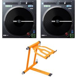 Rane DJ Twelve 2er + LS OR