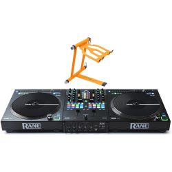 Rane DJ Twelve 2er + DJ Seventy-Two + LS OR
