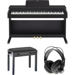Casio AP-270 BK Celviano Digitalpiano Set