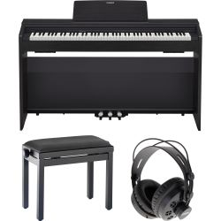 Casio Privia PX-870 BK Digitalpiano Set
