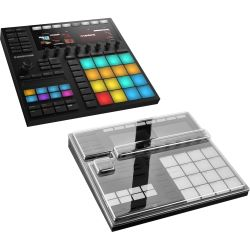 Native Instruments MASCHINE MK3 + Staubschutzcover