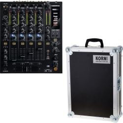 Reloop RMX-60 Digital + Case set