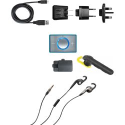 Ceecoach 2 Single Kit TK/SB + BT Steel Headset