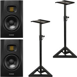 ADAM Audio T5V Stativ Set
